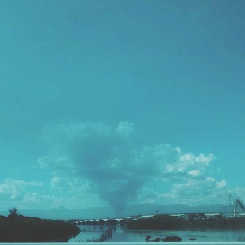 Brasil Riodejaneiro Baia Da Guanabara Sky First Eyeem Photo