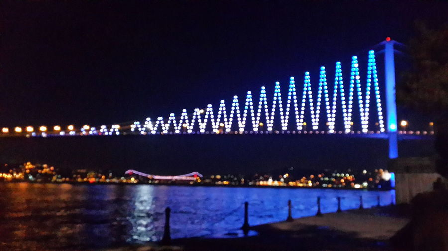 Istanbul #bogaz Fsmkoprusu