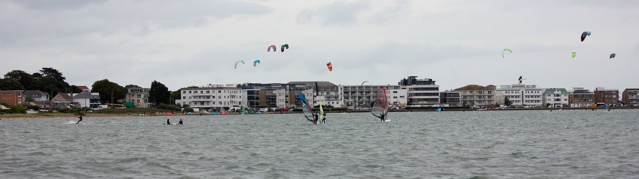 Poole Harbour Waterfront