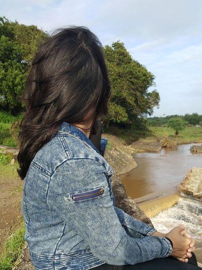 Hairs Water