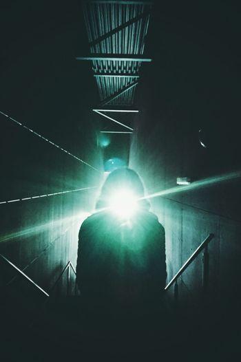 Rays of mind