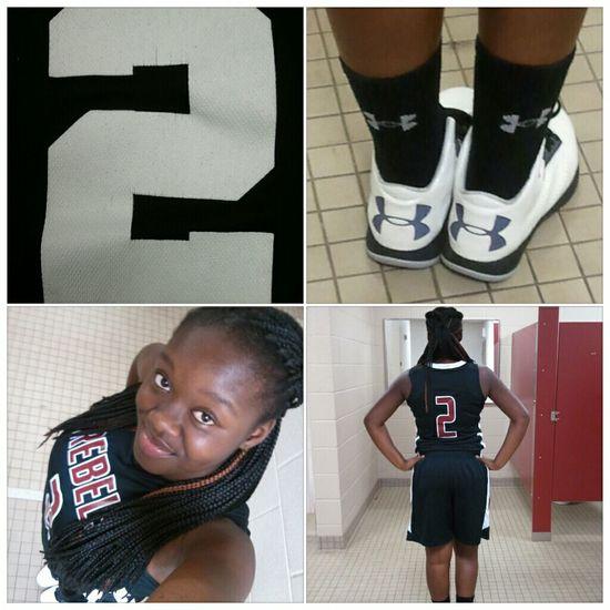 Basketball life 24/7