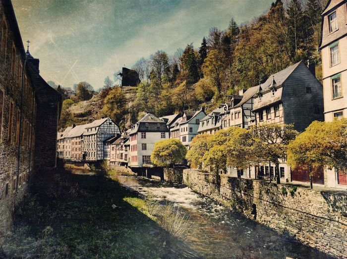 EyeEm Best Shots EyeEm Best Edits EyeEmBestPics EyeEmbestshots EyeEm Gallery Monschau Monschau Eifel Germany Traveling Travel Travel Photography
