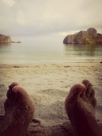 Morning walk. Relaxing Getting A Tan Swimming Enjoying The Sun First Eyeem Photo