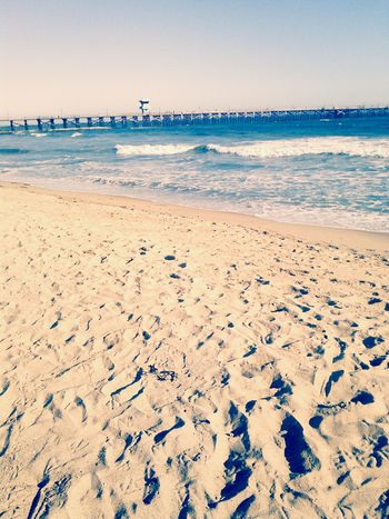 Relaxing Being A Beach Bum Sea Sandcastles Sunshine Phtotography At The Beach Huntington Beach The Peir The Ocean