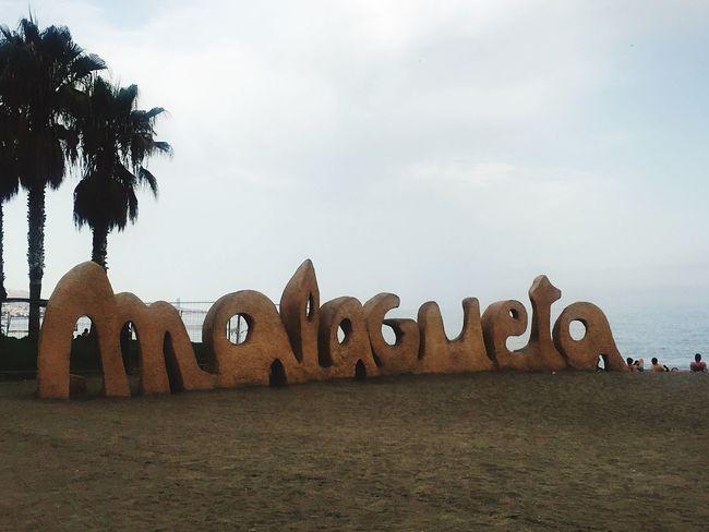 Malaga España🇪🇸 No People
