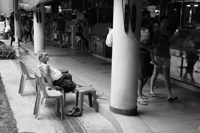 Tiong Bahru Tiongbahru City Streetphotography Streetphoto_bw Street Photography