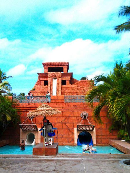 Summer Views Atlantis Bahamas Summer Atlantis, Bahamas.  Nassau, Bahamas Nassau Atlantis Waterpark Bahamas. The Bahamas