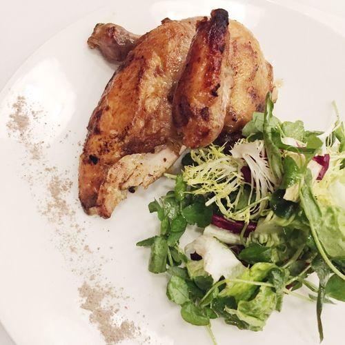 Irvine Chicken Salad Smoked Dinner The Foodie - 2015 EyeEm Awards