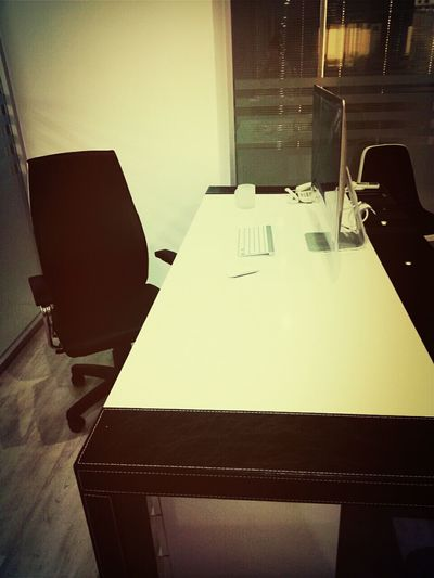 New Office Happy Today #monday