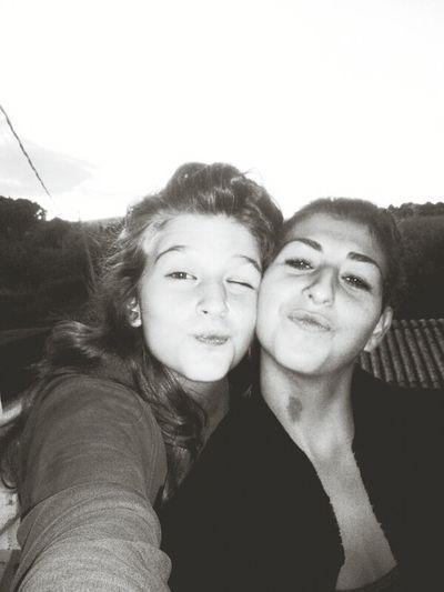 ti amo sister