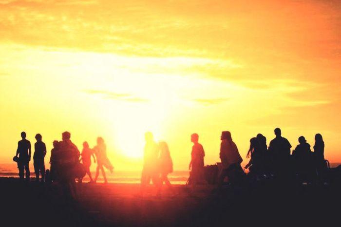 Enjoying The Sun Sunshine Colors Sunrise_sunsets_aroundworld