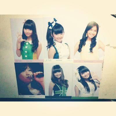 Koleksi nih @sendyar @gabywarouw Photopack Jkt48 Beautiful Girl idol instamood instagood instaphoto ig android