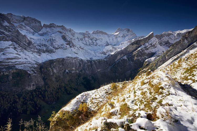 Alpstein Säntis