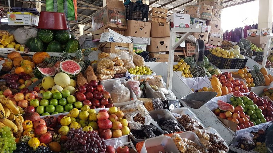 Choice Variation Food And Drink Food Fruit Retail  Abundance Freshness Large Group Of Objects For Sale Market Wellbeing Multi Colored Arrangement No People Collection Market Stall Still Life Day Healthy Eating