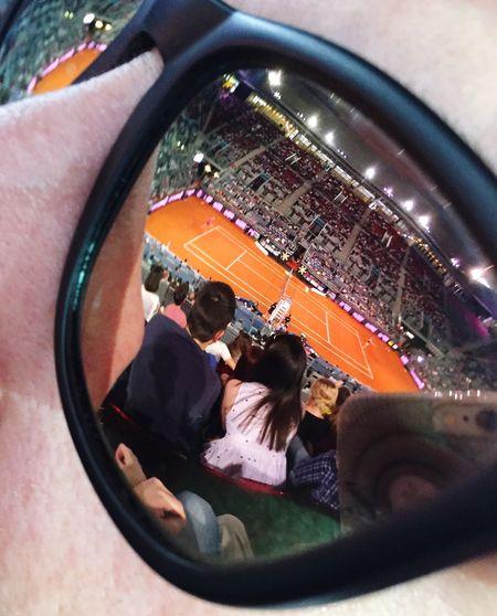 Tennis 🎾 Mutuamadridopen Rafael Nadal  Sport