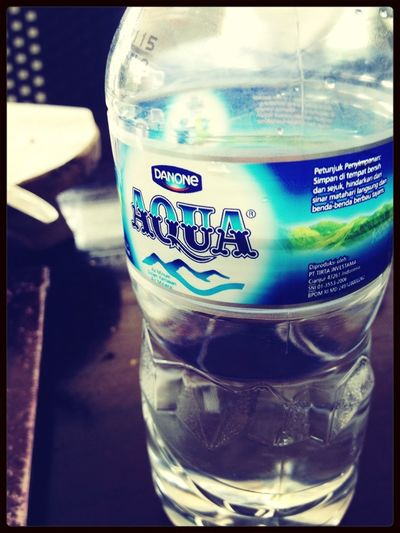 Brand Aqua