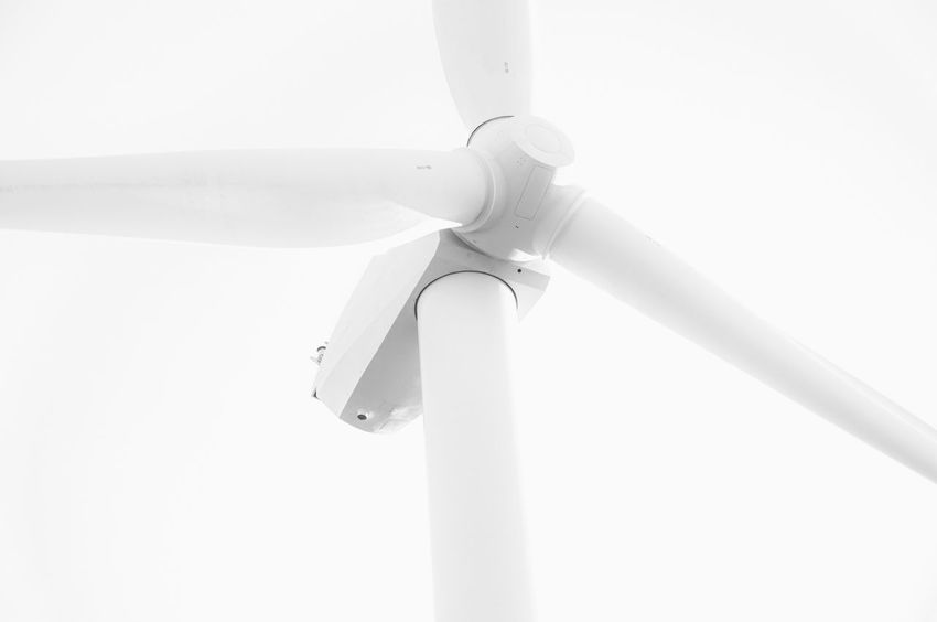 Energy Wind Wind Turbine Kinetic Energy Electricity  Power Nature Natural Windmill Propeller Wind Power Highkey Sky Electricity  Electric Blackandwhite