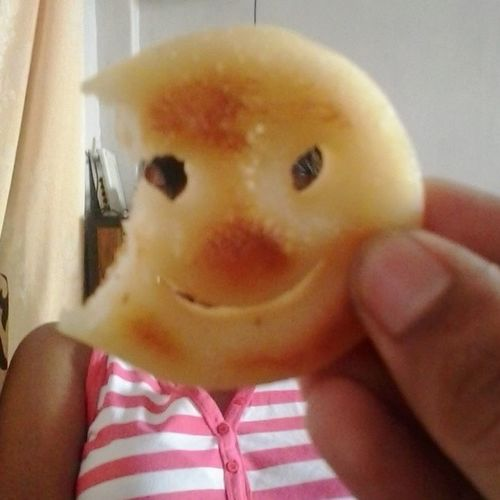 Dontplaywithyourfood Smilie Potato Smileys Happyfood Lunchtime Crazypeople Faye Happyhappy Yummy Likelittlekids Thelittlethings Fried Sidedish Instapotato Potatolover Myminion Mytwin Funtimes Icouldjusteatyouup Instadaily Instacrazy Instasnack