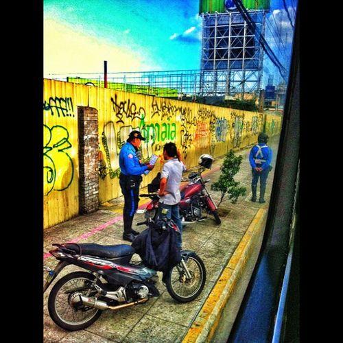 Streetphotography Kotong Lansangan