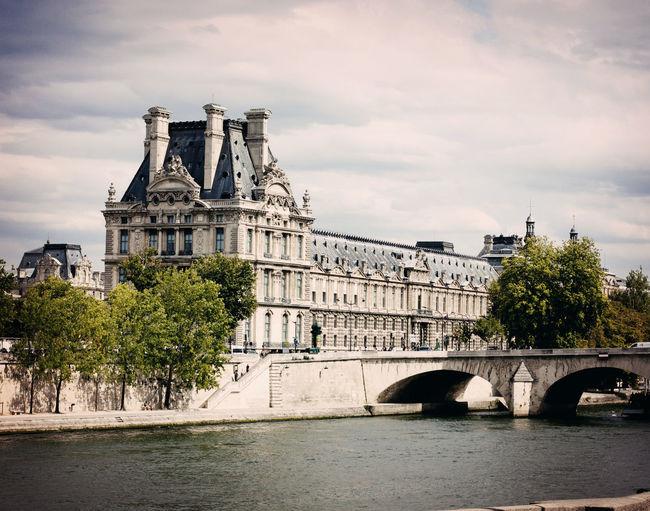 Built Structure Culture Eiffel Tower Famous Place Historic International Landmark Museum Paris Tourism Travel Destinations Wanderlust