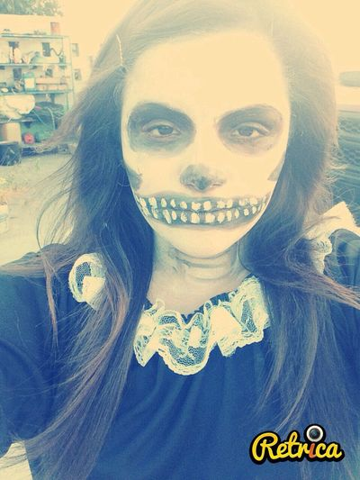 Halloween <3love