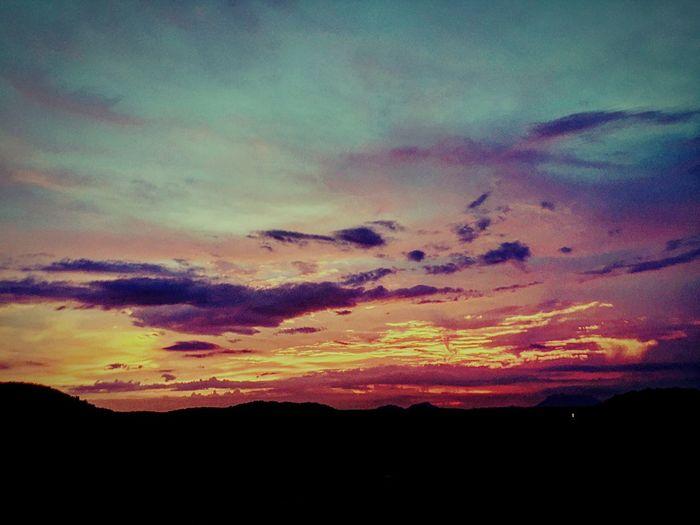 Por las riberas del Tamazula. Atardecer Atardeceres Sunset Sun Ismaelarcephotogallery First Eyeem Photo