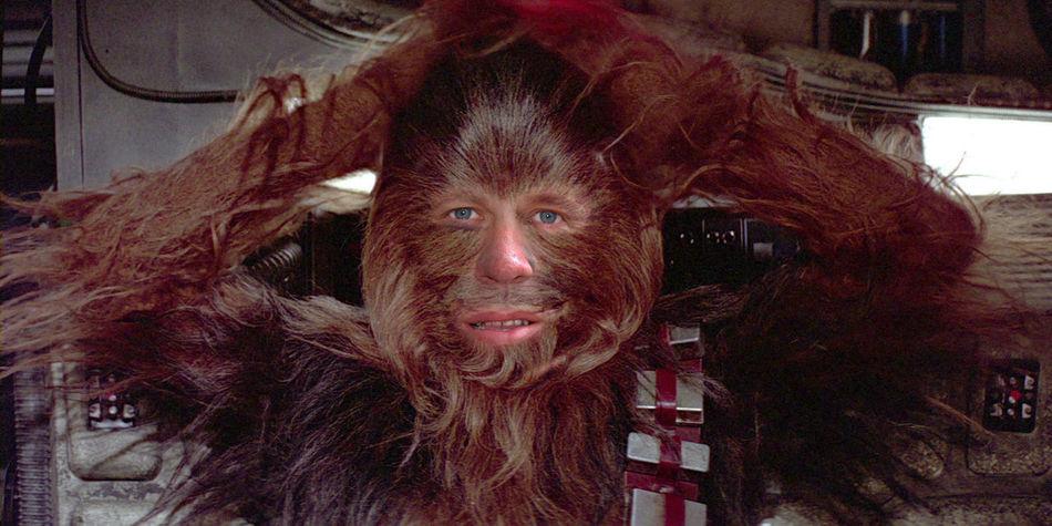 Chewbacca Chewbacca Chewie Star Wars