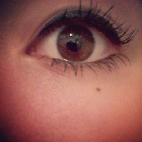 Eye Makeup Beauty Selfie