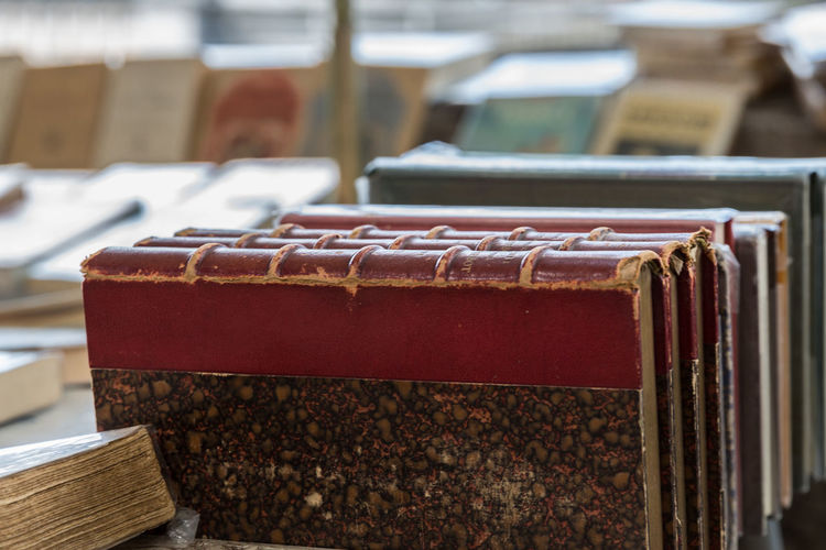 Book Store City Life Old Books . Library. Science . College. Books . Reading .School .Multicolors . Fantasy Picture . Old Books And Sweet Memories Old-fashioned Bee Book Shop Close-up Day Food Food And Drink Freshness Liefestyle No People Outdoors Street Photography