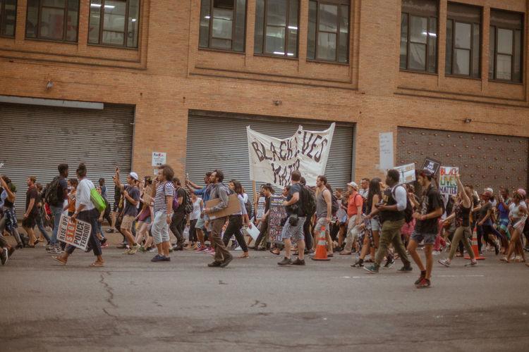 July-7-2016, NYC Altonsterling Philandocastile