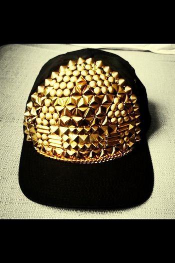 #new #cap