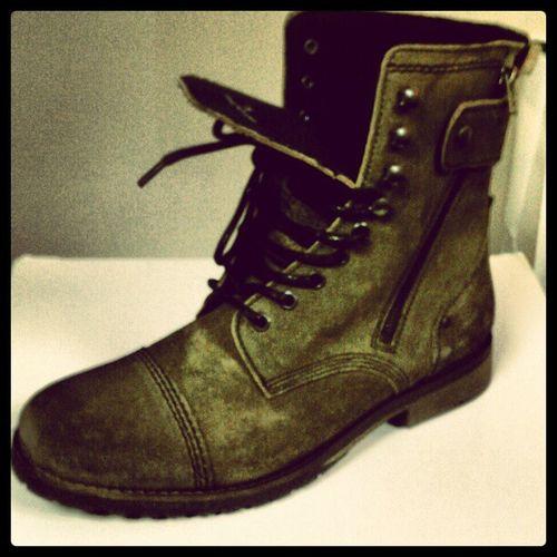 FeetForTheDay Aldo Boots