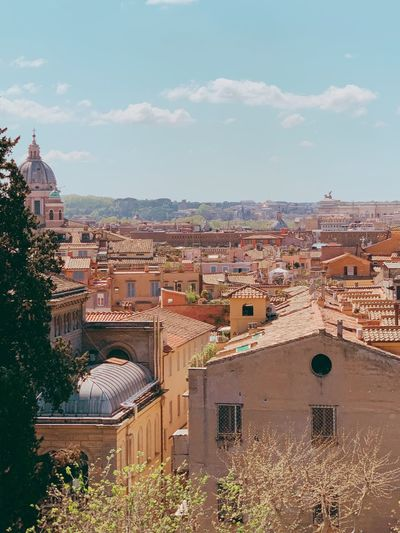 Rome Italy Rome