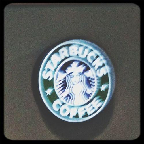 Starbucks*-*