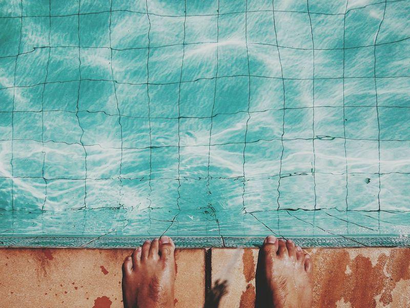 Vscocam EyeEm Best Shots Swimming Pool Poolside Negative Space Market Bestsellers June 2016 Bestsellers