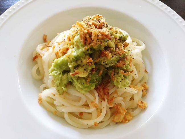 Todayslunch Lunch Good Yammy!!  Abocado Love Food