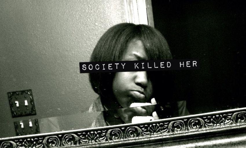 Society Kills