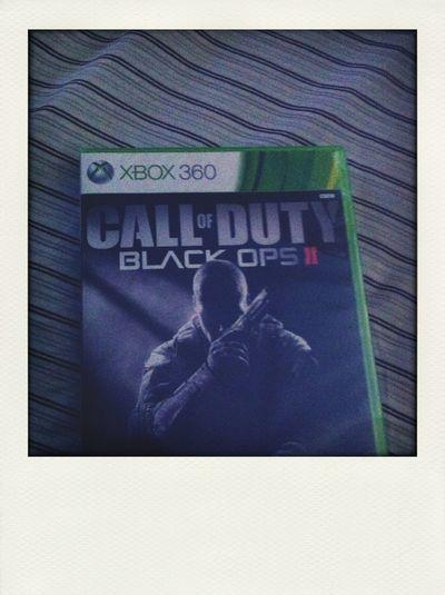 Finally.