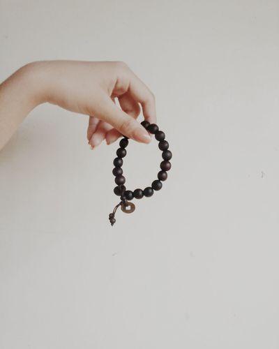 Hands White Backgrounds Human Hand Close-up Day Indoors  Bracelet Bracelet Love Bracelet Bay