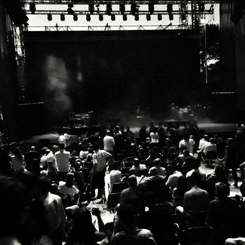 SmartFarm RosicateRock Massiveattack Auditoriumparcodellamusica Teardrop!!!!