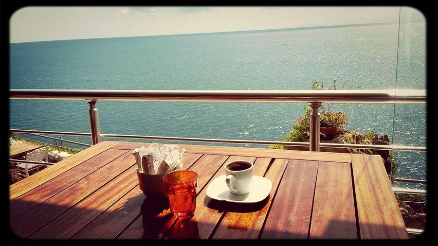The Big Man Antalya Photos Around You Kahve Keyfi Cumartesi kahve keyfi paha biçilemez...