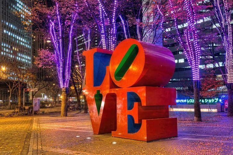 RePicture Love