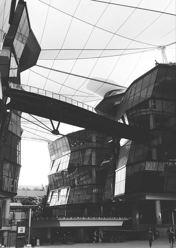 Lasalle College Of The Arts Privateartseducationalinstitution Diploma Degree Architecture Bnw Bnw_architecture Eyeem Singapore EyeEm Gallery Eyeemphotography