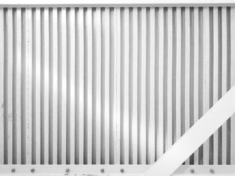 Neatly twisted White White Background WhiteCollection Metal Metallic Dutchstyle Metalwork Stripes Pattern Pattern Everywhere Pastel Power Under The Bridge EyeEm Gallery Mobilephotography Galaxys3 Nieuwegein