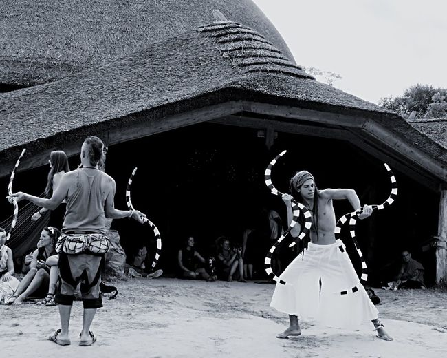 /Ozora Festival/ Men Festival Art Hungary Artist Juggling Juggler Boy Blackandwhite Black And White Black & White Blackandwhite Photography Trance Trancefamily Psy Psychedelic Psychedelicart Chill Mode Young People People Photography