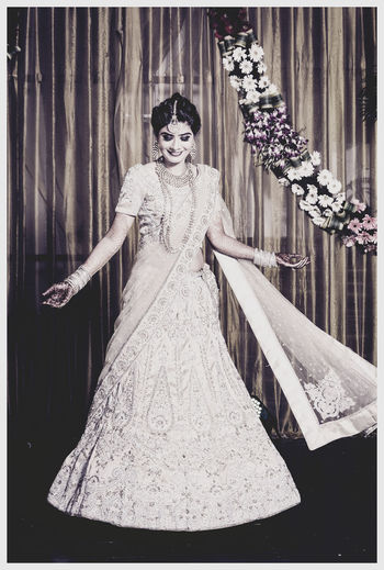 Showcase April Indian Bride Weddings Around The World