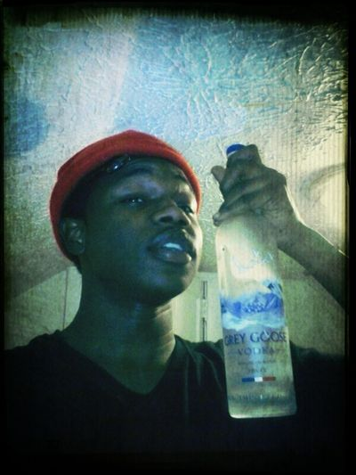 Turn Up Time