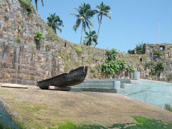 Malvan Sindhudurga Sea Fort