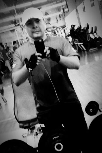 Mi cuerpo es mi templo Exercise First Eyeem Photo